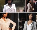 Glamspiration: Kerry Washington's Style on Scandal