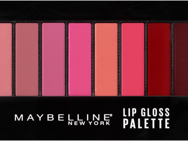 First Look: @Maybelline's Limited Edition Holiday Collection