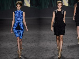 New-York-Fashion-Week-Spring-2013-Vera-Wang-Glamazons-Blog-3