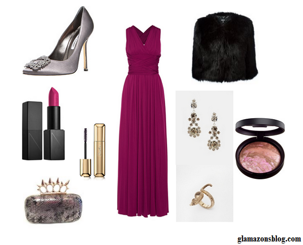 Outfit-Inspiration-New-Years-Eve-Floor-Length-Gown-What-to-Wear-Fashion-Glamazonsblog