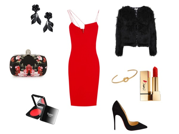 What To Wear On Valentine's Day For Every Type Of Date Night #OOTD