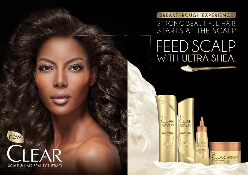 WIN IT!: Clear Scalp & Hair Beauty Therapy Ultra Shea Collection