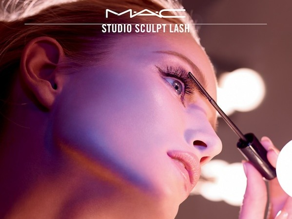 NEW FROM MAC: Mineralize Glass Collection & Studio Sculpt Lash