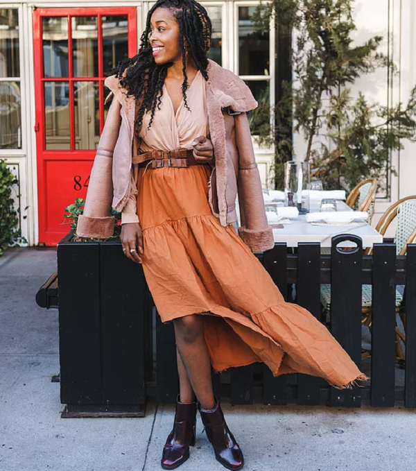 Sade-Solomon-Shearling-Coat-Ankle-Boots-Fashion-Glamazonsblog