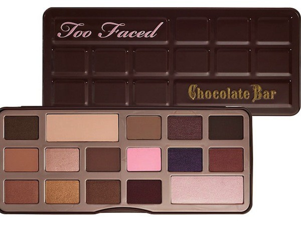 GLAM SCOOP: Too Faced Haute Chocolate Collex, Givenchy's Spring Campaign and Beyonce's New Fragrance Commercial