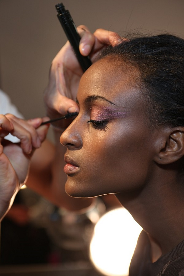 Tracy-Reese-Fall-2015-Collection-Backstage-La-Prairie-USA-Makeup-NYFW-Glamazonsblog2