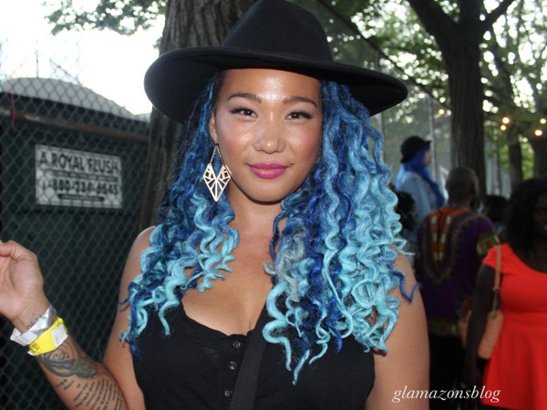 Bored With Your Hair? Get Some Fresh Hairspiration Courtesy of AfroPunk