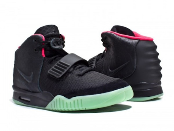 Fashion News: Air Yeezy 2 Sneakers Selling for 90K on eBay