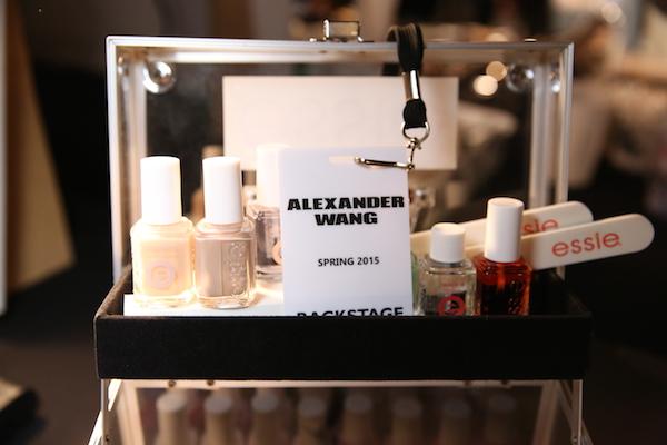 alexander-wang-backstage-beauty-essie-spring-2015-new-york-fashion-week-glamazons-blog
