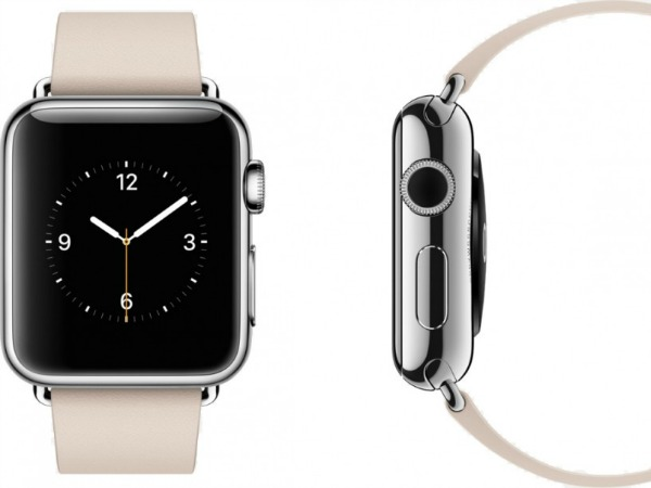 Glamazon Giveaway: Win an Apple Watch for Mother's Day! #AppleWatch #GlamazonTech
