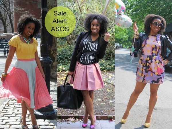 GLAM SCOOP: ASOS 2-Day 50% Off Sale, Nasty Gal x Shakuhachi and Katy Perry's Covergirl #Instaglam Ad