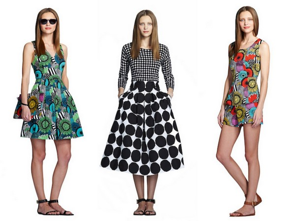 3 Things I Want From the Banana Republic x Marimekko Collaboration