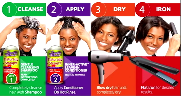 natural hair conditioner with aloe vera