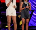 BET's Black Girls Rock 2012 - Show