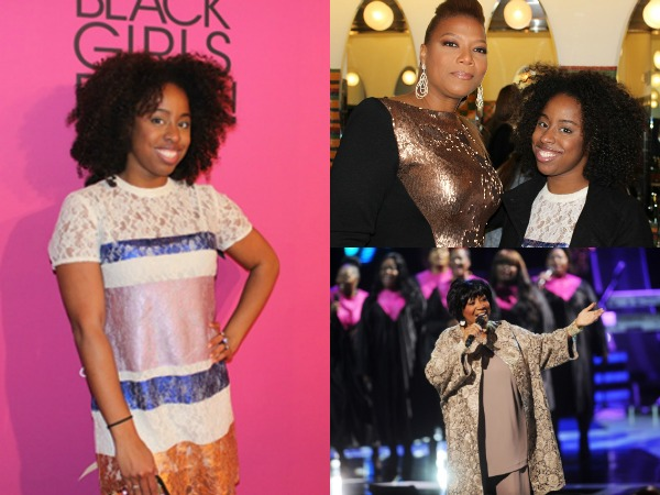 A Day in the Life: Black Girls Rock! 2013 with Queen Latifah, Patti Labelle and Mariah Carey