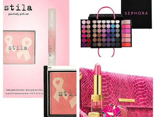 Our Top 10 Beauty Products To Support Breast Cancer Awareness Month!