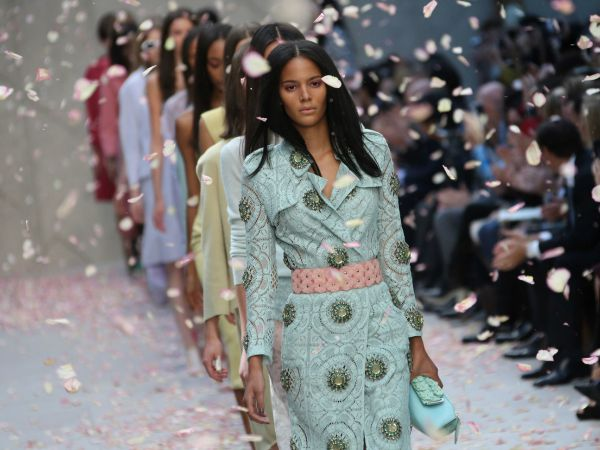 #LFW: Where to Watch London Fashion Week via Livestream