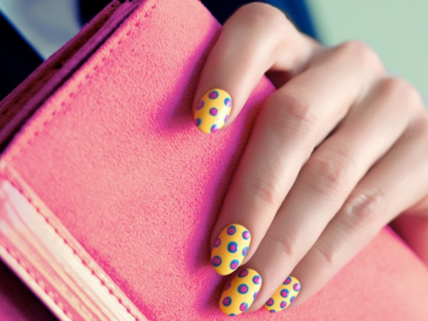 Beauty Crush: Butter London Launches Pop Art Collection