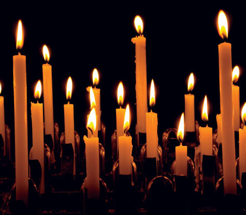Candle Tours