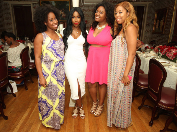 christina-brown-love-brown-sugar-alexis-felder-lexi-with-the-curls-jessica-c-andrews-sevyn-streeter-birthday-dinner-beautiful-textures-glamazons-blog