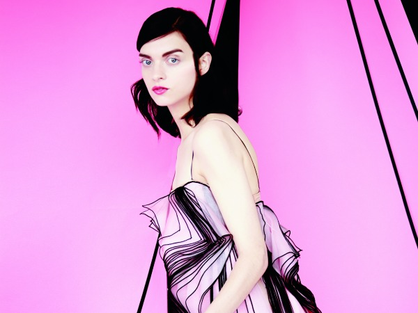 First Look! Christopher Kane for NARS @Narsissist