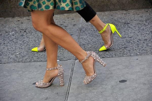 chunky-heel-sandal-street-style