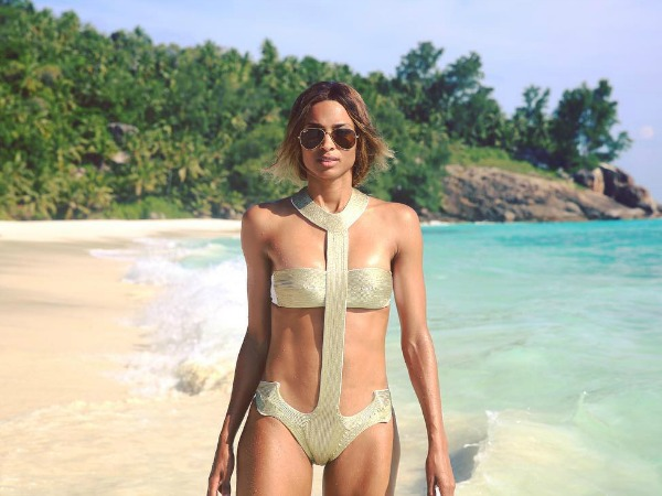 Shop: The Most Flattering One-Piece Swimsuits Of The Season (Under $100!)
