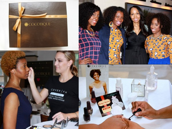 A Day in The Life: Cocotique Fall Brunch PLUS A Look Inside Their Latest Box