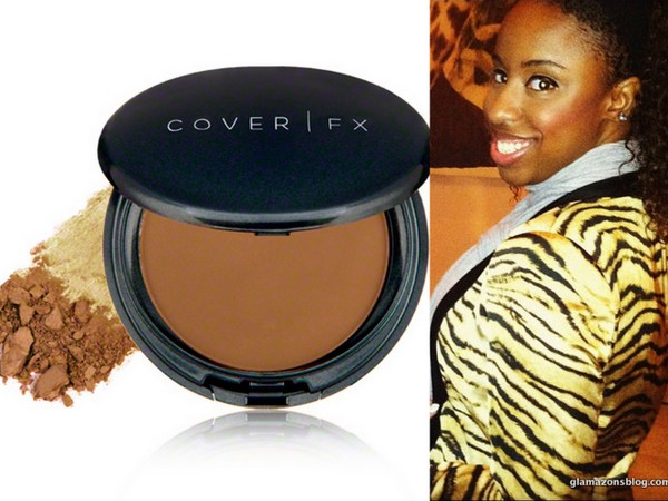 A Day In The Life: Cover FX Foundation Had My Face Looking Flawless at #CoverFxParty!