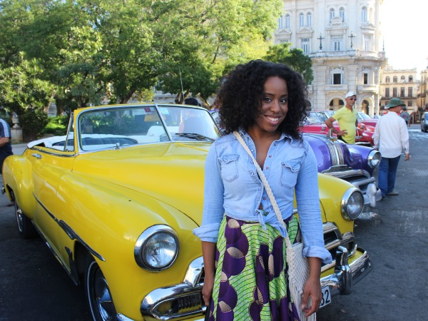 10 Things I Learned About Cuba #GlamazonTravel