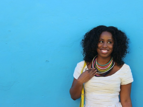 What I Wore: White in Trinidad, Cuba #GlamazonTravel