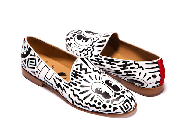 I Need This To Survive: Pepsi x Del Toro 'Hattie' Loafers #LiveForNow