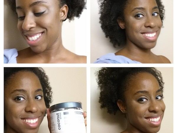 Try This: Eden Bodyworks Curl Defining Creme [Review] #CelebrateMyBeauty #NolaCrawl