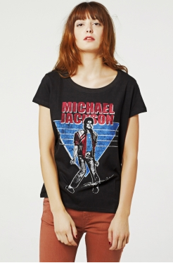 Kids I Love Michael Jackson T Shirt