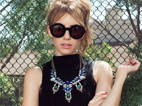 GLAM SCOOP: Emma Roberts x Baublebar, Milly for Kohls, and Inside George Clooney's Wedding