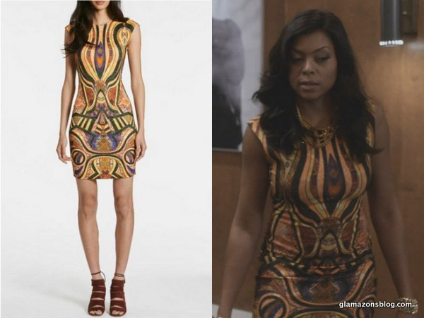 empire-fox-fashion-cookie-lyons-taraji-p-henson-torn-by-ronny-kobo-morgan-multi-color-dress-season-1-episode-2-glamazons-blog