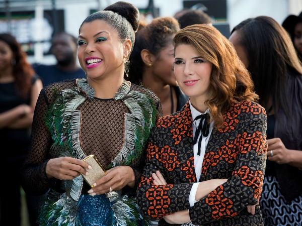 #Empire's Makeup Artist Spills Cookie's (and Boo Boo Kitty's!) Beauty Secrets