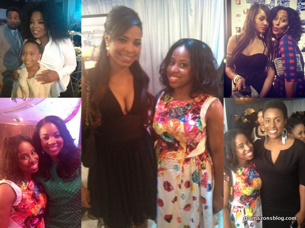 A Day In The Life: Essence Black Women in Hollywood Luncheon with Oprah, Gabrielle Union and More Presented by Lincoln Motor Company