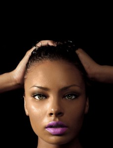 eva-marcille-purple-lipstick-beauty-and-the-beat-blog
