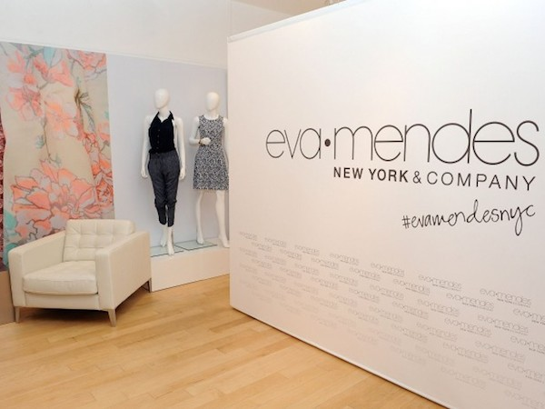 8 Things I Want from Eva Mendes for New York & Company Summer Collection
