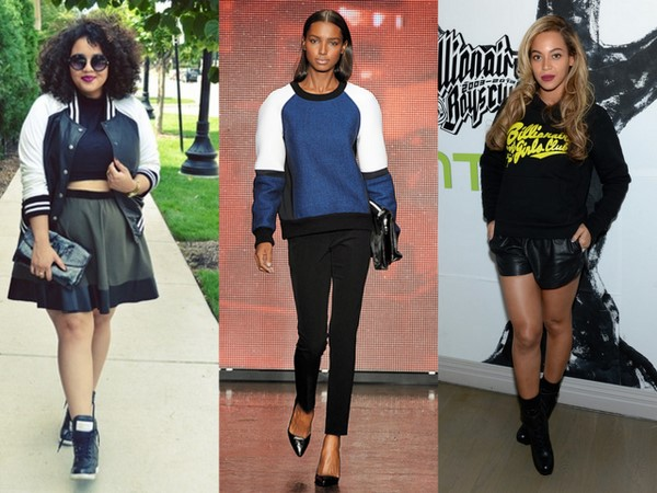fall 2013 trend alert sporty chic glamazons blog