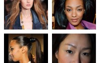 Off The Runway: Five Fall Beauty Trends To Try Right Now