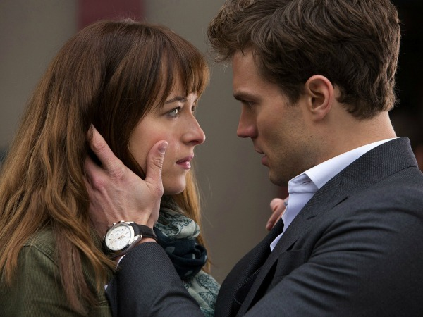 3 Reasons You Should See Fifty Shades of Grey [Review] @FiftyShades #FiftyShadesofGrey