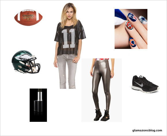how to get a football player to like you