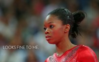 An Open Letter to Gabby Douglas' Hair Critics