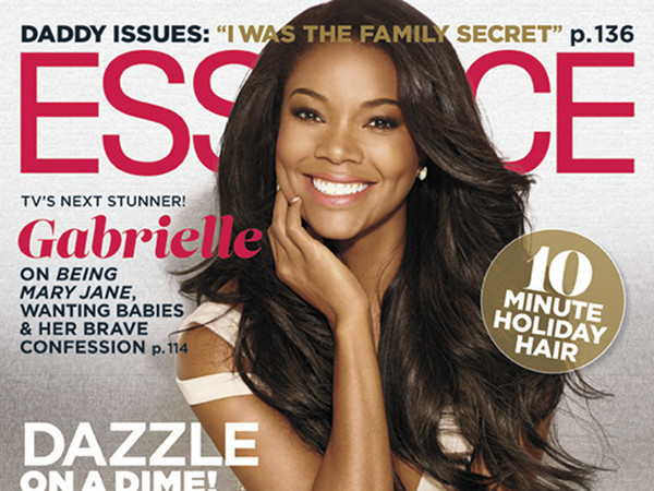 GLAM SCOOP: Gabrielle Union Covers Essence, Rihanna for MAC Viva Glam and Kerry Washington Wears Tracy Reese for SNL
