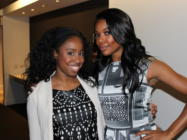 A Day in The Life: Essence Upfronts with Gabrielle Union, Iman and More!