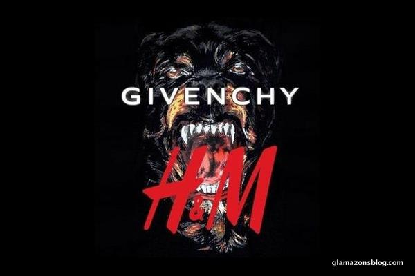 Rumor Mill: Givenchy for H&M