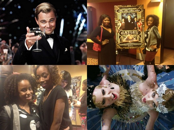 "A Day In The Life: Necole Bitchie's ""Great Gatsby"" Screening PLUS 5 Reasons I Loved It"