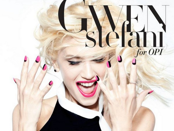 GLAM SCOOP: Gwen Stefani x OPI, Kerry Washington's Full Shoot for Essence and Win a Trip to Jamaica!